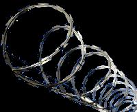 razor wire murah