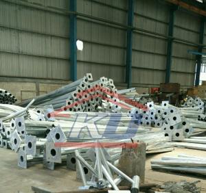 Tiang Pju PT. Karya Utama Steel