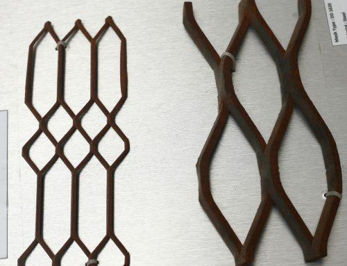 Expanded Metal Tipe Jilumesh Murah Ready Ukuran Standart