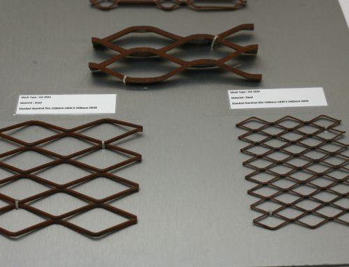 Jual Expanded Metals Semua Ukuran Dan Semua Type