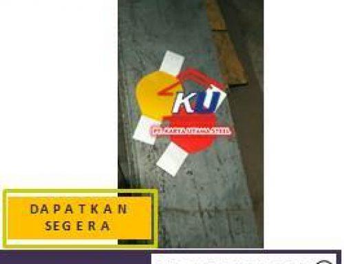 Harga Guardrail Jalan Post 6 mm Biasa Untuk Jalan Toll Galvanis Hotdeep
