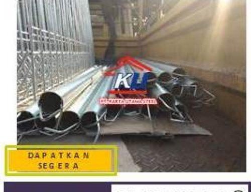 Distributor Pagar BRC Murah Ready Bending Galvanis Biasa